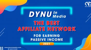 DYNU IN MEDIA – Best Affiliate Network For Earning Passive Income 2021