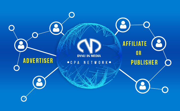 How does CPA Marketing work? | DYNU IN MEDIA