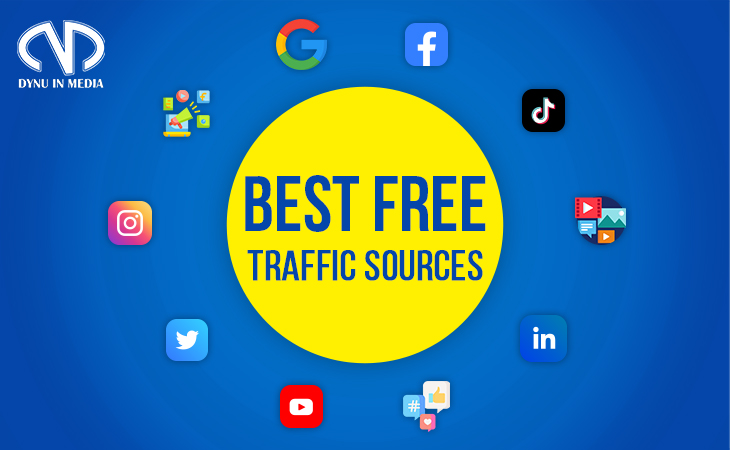Free (Organic) Traffic Sources Can Benefit Your Affiliate Website   DYNU IN MEDIA