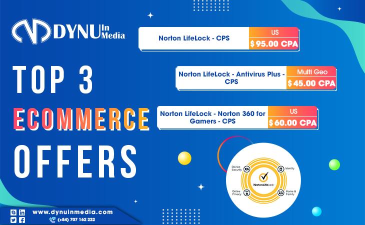 E-Commerce OFFERS - Top Verticals In Affiliate Marketing   DYNI IN MEDIA