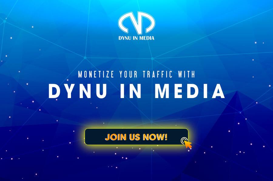 Dynu In Media - Best CPA Affiliate Network