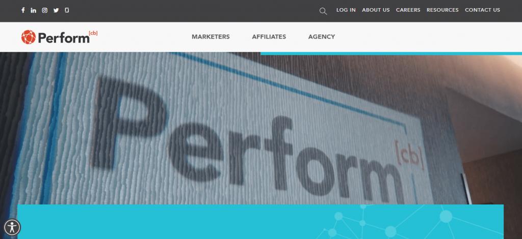 Perform[cb]- Best CPA Affiliate Network   DYNU IN MEDIA