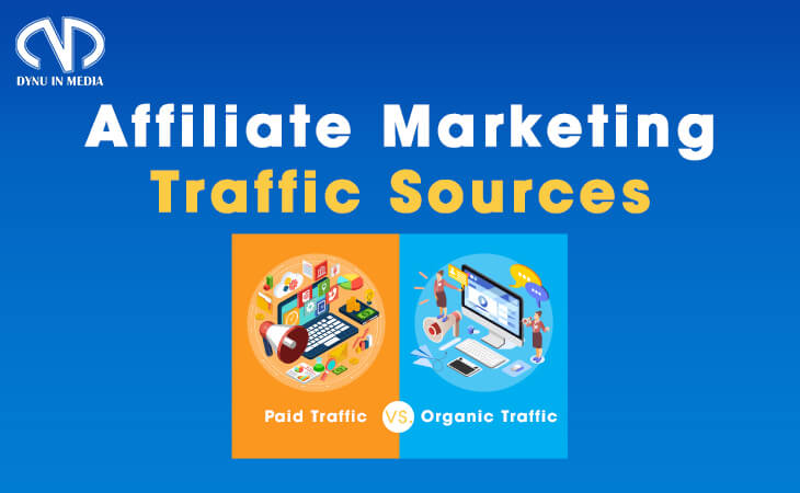 How to become a successuful affiliate marketer   DYNU IN MEDIA