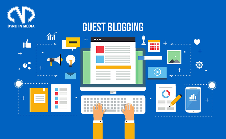 How to improve traffic by Blog (Start Guest Blogging)